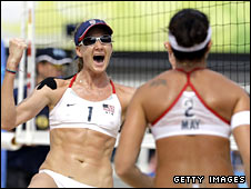 kerri walsh misty may ripped