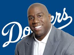 Magic Johnson Buys Dodgers