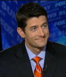 Paul Ryan Super Hunk